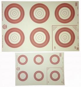 Hunter Targets