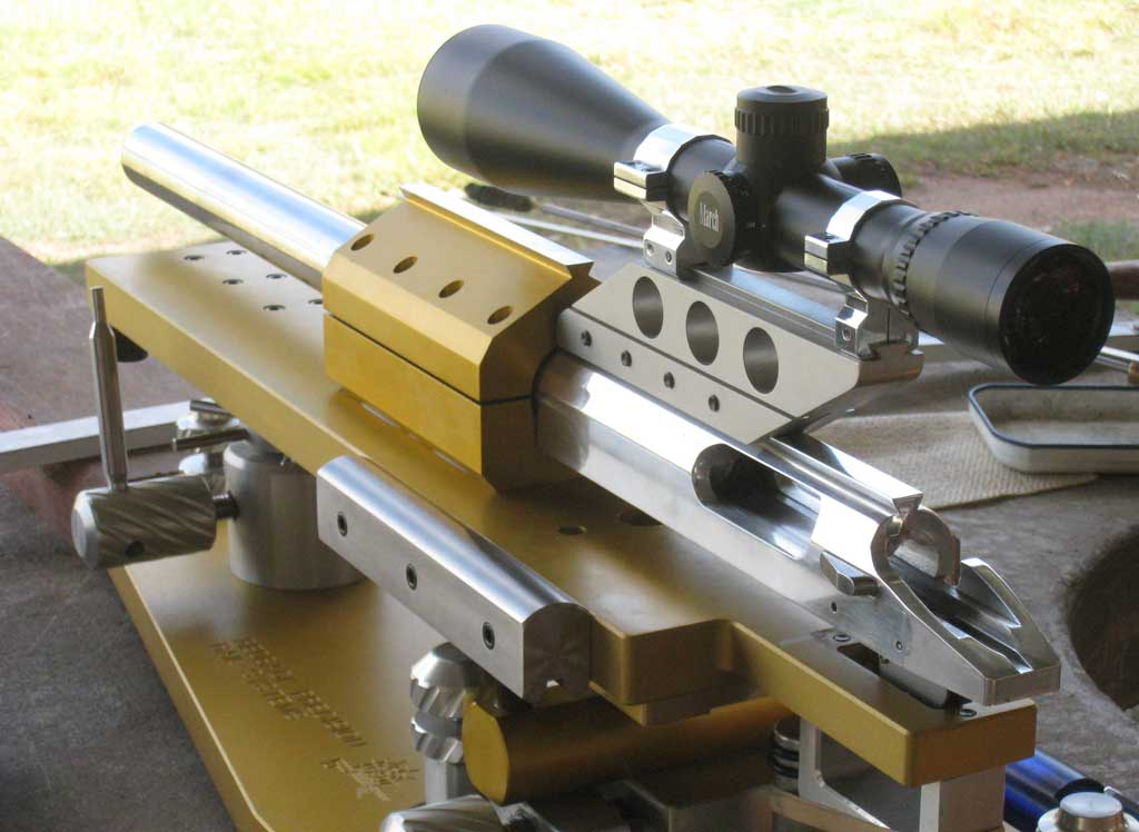 Bench Rifle Bench Gun 28 Images The Rasch Outdoor Chronicles
